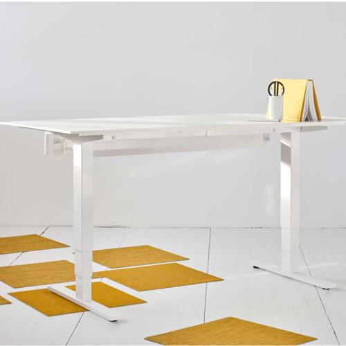 Höj & sänkbara skrivbord